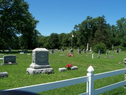 Boggstown Cemetery