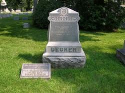 Katherine <i>Worden</i> Decker