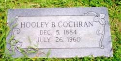Hooley B Cochran