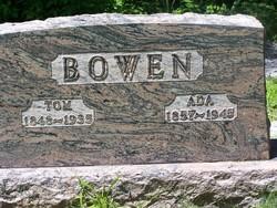 Ada Bowen