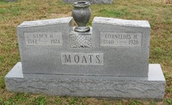Cornelius H. Moats