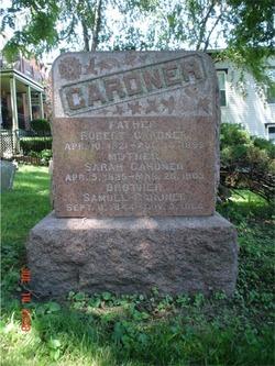 Samuel Gardner