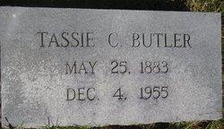 Tassie <i>Carrier</i> Butler