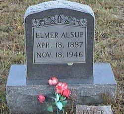 Lewis Elmer Alsup