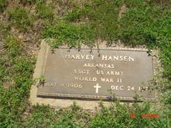 Harvey Hansen