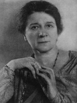 Gertrud B�umer