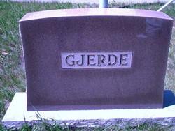 Henry Gilbert Gjerde