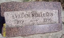 Evelyn Wollesen
