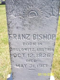 Franz Bishop