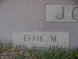 Catherine Effie Mae <i>Cook</i> Joyce