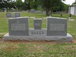 Carlos Smith Baker, Sr