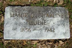 Mamie J. Mudie Chapline