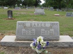 John Morgan Baker