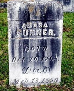 Amasa Sumner