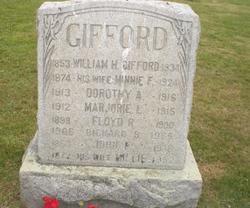Dorothy A. Gifford