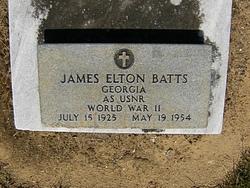 James Elton Batts