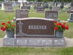 Herbert R Gruber