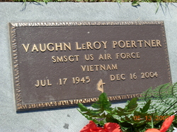 Vaughn Leroy Poertner