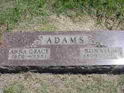 Anna Grace Adams
