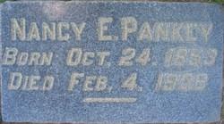 Nancy Elizabeth <i>Damron</i> Pankey