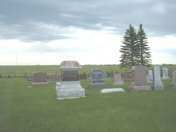 Narodni Cemetery