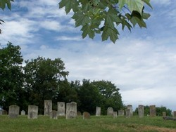 Baiting Hollow Cemetery