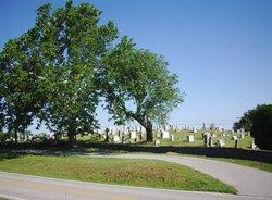 Bruners Chapel Baptist Church Cemetery