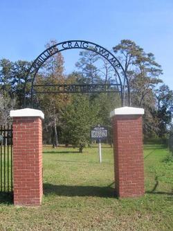 Craig Swamp Cemetery