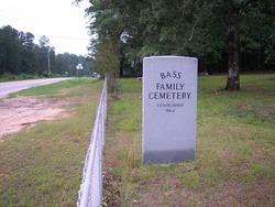 Bennett C Bass