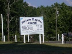 McIvor Cemetery