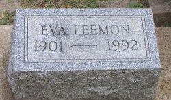 Eva M. Leemon