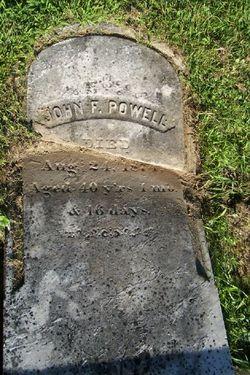 John Farnum Powell