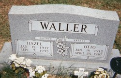 Otto Waller