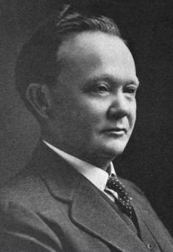 Charles Calvin Moore