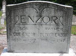 Oliver Enzor