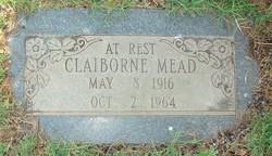 Claiborne Mead
