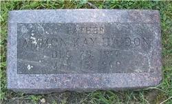 Ammon Kay Higdon