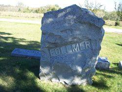 Oliver A. Follmer