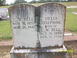 Adelia Josephine <i>Wade</i> Bell