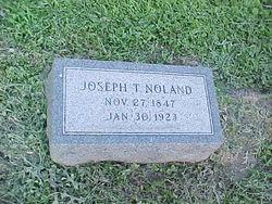 Joseph Tilford Noland