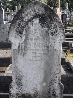 Eliza Barchard