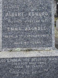 Emma Bagnall