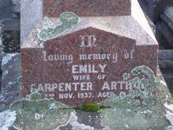 Emily Arthur