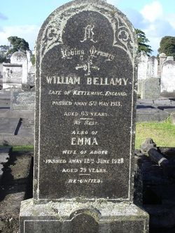 Emma Bellamy
