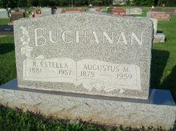 Rachel Estella <i>Commons</i> Buchanan