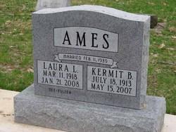 Laura L. <i>Fuller</i> Ames