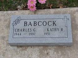 Charles G. Babcock