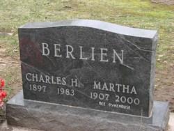 Charles H. Berlien