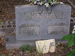 James Jackson Hendrix
