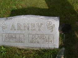 Duard E Arney